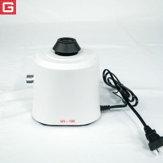 China Wholesale White Speed Adjustabl Mixing Machine Vortex Mixer
