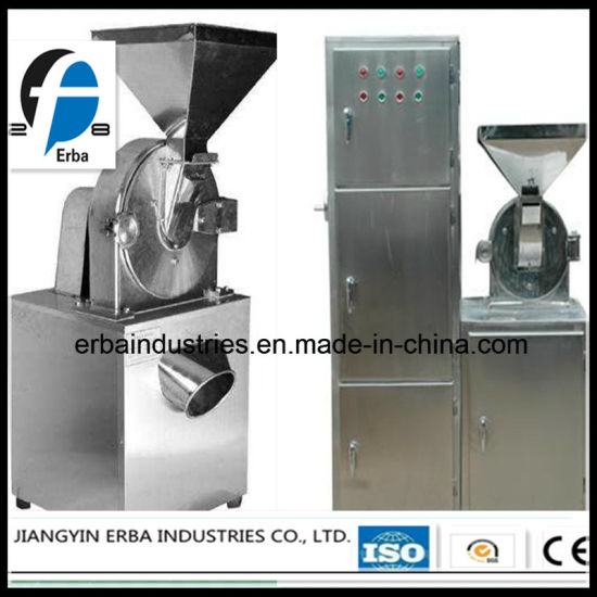 FL-Series Air-Cooled Pulverizer/Crusher with Single Stand