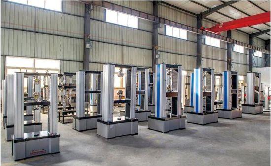 10/20kn Rubber Plastic Universal Tensile Testing Machine Price ASTM (WDW-10/20)