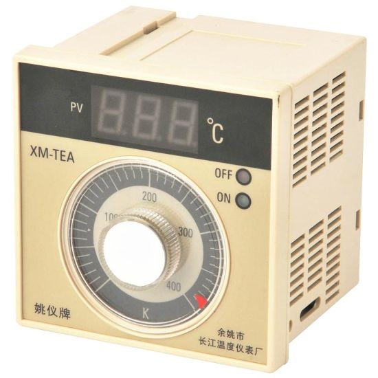 Digital Temperature Controller with on/off Control (XMTEA-1001/2)