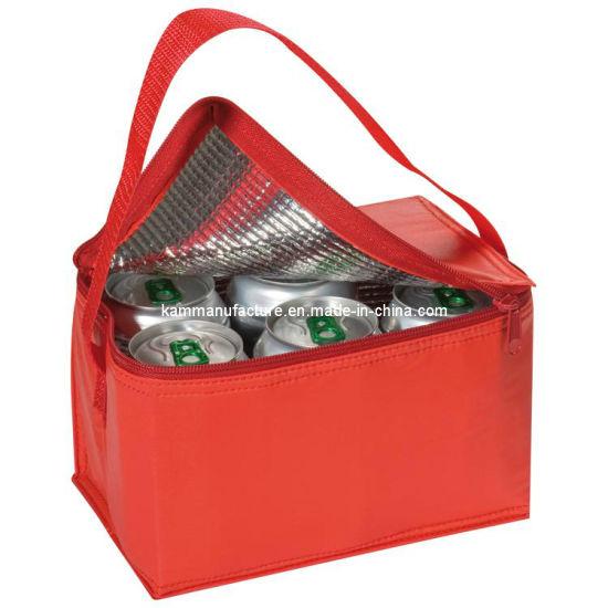 Can Cooler Bag Bottle Ice Bag Pack Thermal Bag