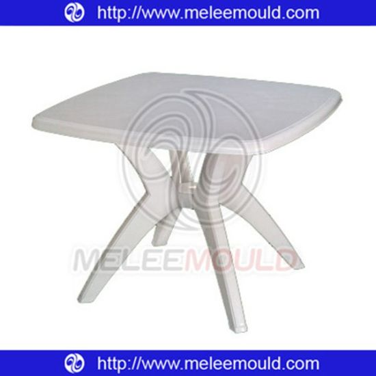 Plastic Outdoor Chair Table Mold pictures & photos