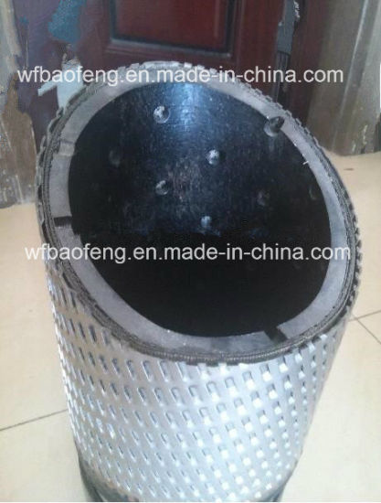Oil and Gas Equipment Downhole Tool Sand Screen Yfs for Sale pictures & photos