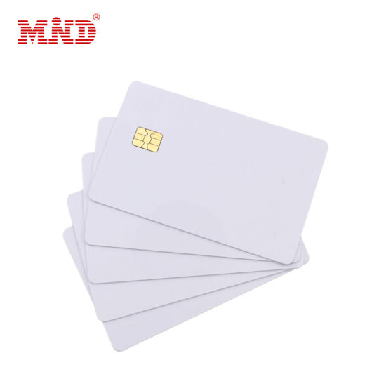 Customized RFID Chip Full Color Inkjet Printing PVC Card for Epson L800 Printer pictures & photos