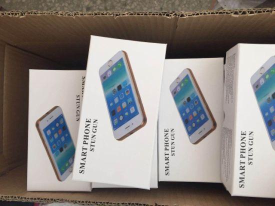 iPhone6s High Voltage Shocker /Stun Gun/Self Device /Self-Defense