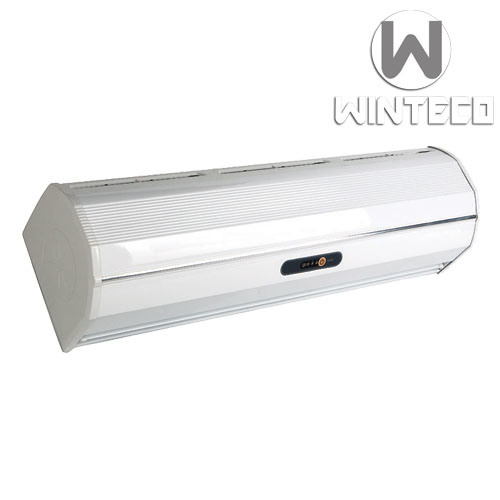 Aluminum Casing Centrifugal Air Curtain