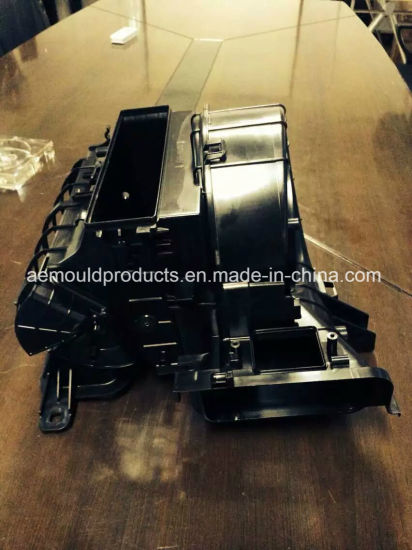 Automotive Stack Mold Plastic Injection Mold with Single+Multi Cavities and Hasco Hot Runner pictures & photos