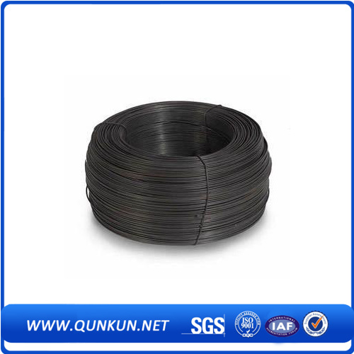 Black Annealed Binding Wire Factory pictures & photos