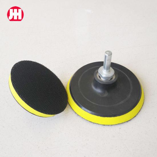 Sanding Pad 150mm For BOSCH  Hook /& Loop