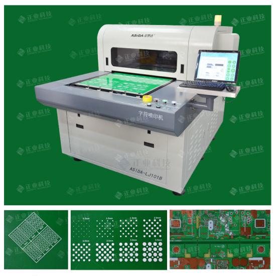 China Asida Brand Inkjet Printer (ASIDA-LJ101B)