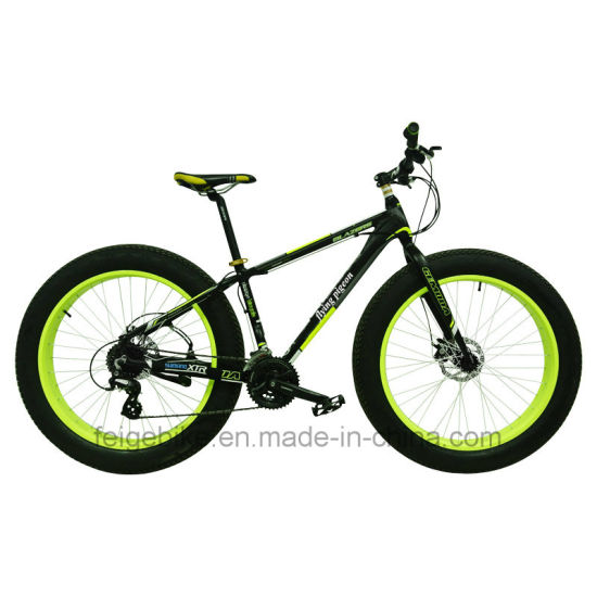 "2015 New Product 26"" *4.0 Fat Tire Mountain Bike (FP-MTB-FAT01) pictures & photos"