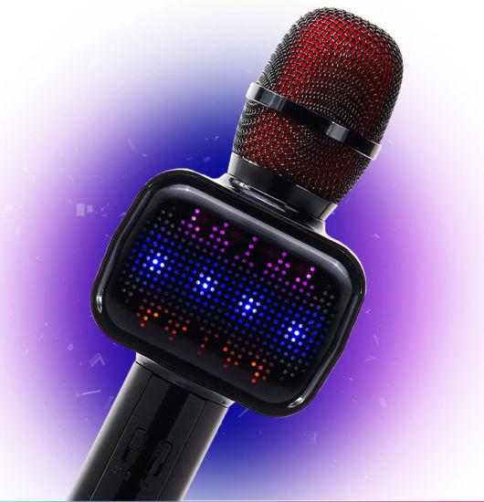2018 New Wireless Karaoke Microphone