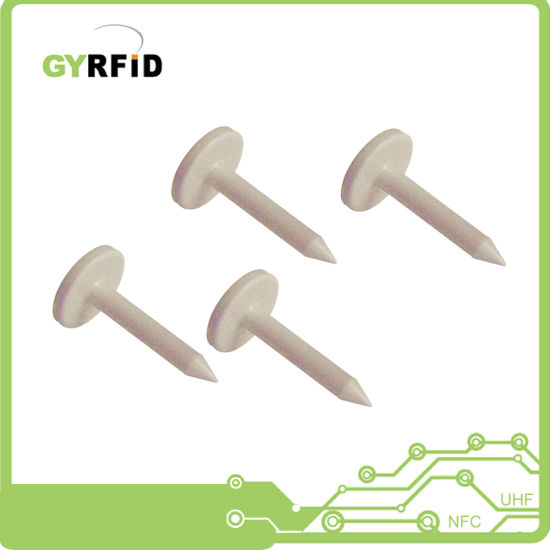 Tiny RFID Tags RFID Tag Locator for Wooden Tracking (NAN02) pictures & photos