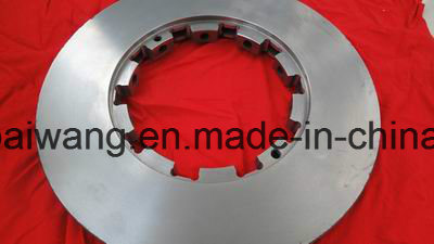 Brake Disc 1726138 J Suit for Daf Series pictures & photos