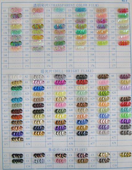 Wholesale Sequins Bulk Loose Sequins Loose Sequins Cup