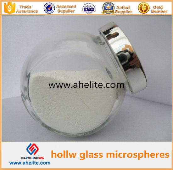Hollow Glass Microspheres (bubbles) for Increase Buoyancy pictures & photos