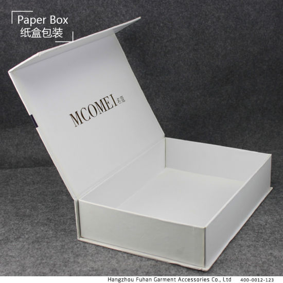 China Elegant Mangetic Jewelry Box for The Closure pictures & photos