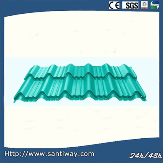 Corrugated Roofing Sheet in High Quality