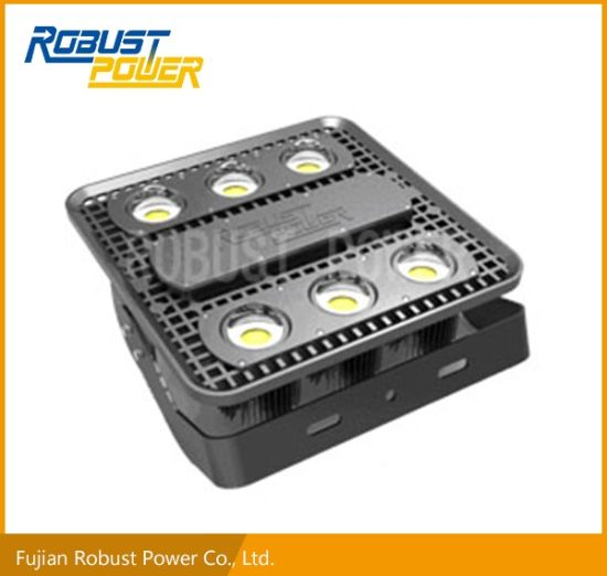 Robust Power Mining Application18kg LED Spot Light pictures & photos