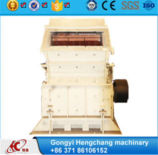 High Quality and High Capacity and Impact Crusher Price pictures & photos
