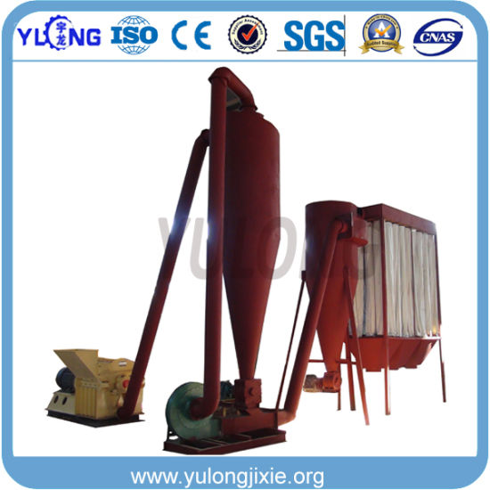 Wood Chips Hammer Crusher / Wood Chips Hammer Mill Price pictures & photos