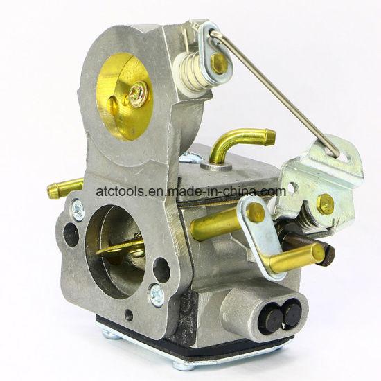Replacement New Carburetor for Husqvarna 510 K750 K760 Generator Engine Carb