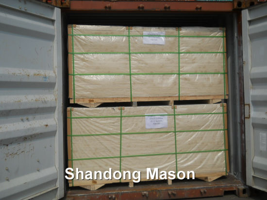 En13501 A1fl Grade Fireproof Glass Magnesium Panel pictures & photos