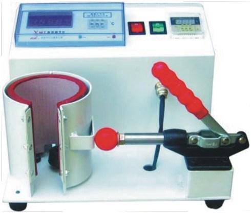 Mug Press Machine, Mug Transfer Machine, Heat Transfer