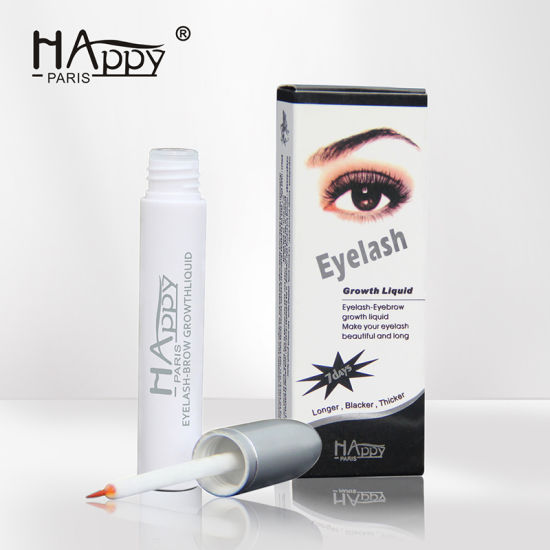 cd9443651ae Efficient Natural Herbal Longer and Thicker Eyelash Enhancing Liquid  Eyelash Growth Liquid pictures & photos