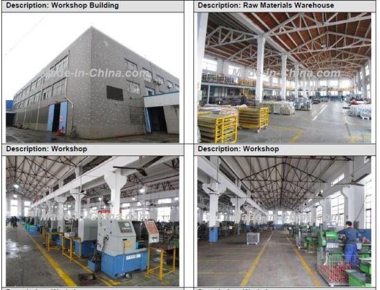 China Diesel Starter Fits Komatsu Forklift Fd20 OEM Code: 1280009970