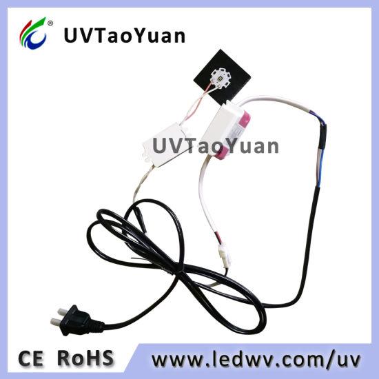 UV LED 20mm PCB 275nm LED Lamp