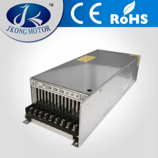 120W Single Output Switching Power Supply pictures & photos