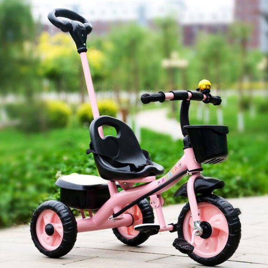 High Quality Simple Baby Tricycle Kids Tricycle Cheap Price Children Trike pictures & photos
