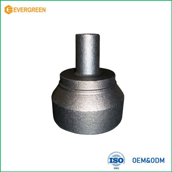 OEM Steel Forging Part with CNC Machining