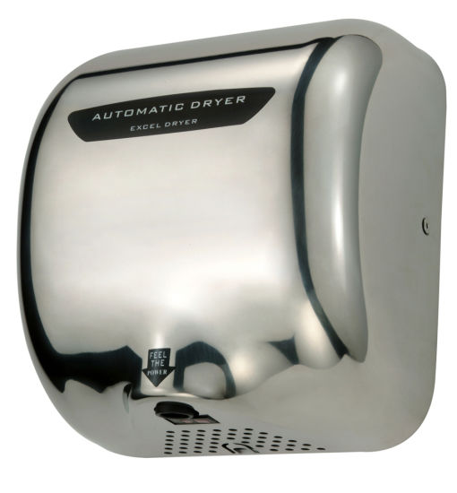 China Manufacturer Strong Wind 1800W Automatic Hand Dryer for Public Toilet pictures & photos