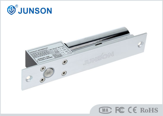 Electric Bolt Lock with Delay Time (JS-200)