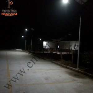 7m 50W LED Solar Street Light for Outdoor Lighting (DZS-07-50W) pictures & photos