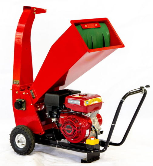Branch Chipper Shredder for Commercial Use
