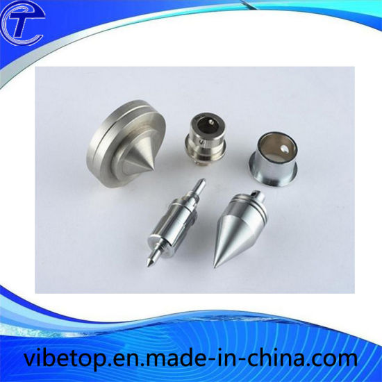 Big Factory and China Supplier Stainless Steel of Machining Parts pictures & photos