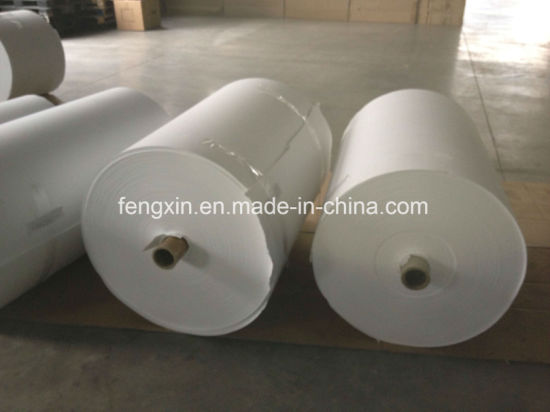 Fiber Glass Separator/AGM Insulation Paper for Lithium Battery