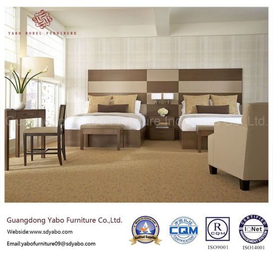 China Thrifty Hotel Furniture For Hospitality Bedroom Set Ff E Yb Ws 49 China Living Room Furniture Bedroom Furniture
