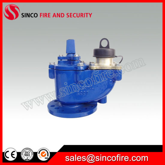 Best Price for BS750 Fire Hydrant
