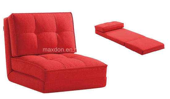 Cute Single Sofabed Mini Student Foldable Sofa And Bed