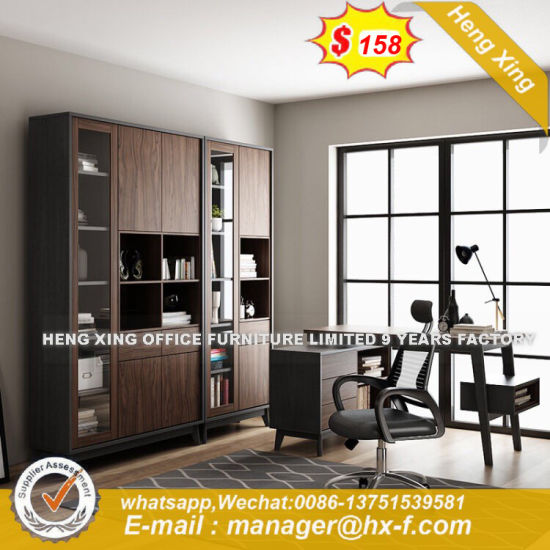 Color Combined Tall Pantry Cosmetic Shop Cabinet (HX-8ND9761) pictures & photos