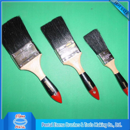 Made In China Best Oil Paint Brushes