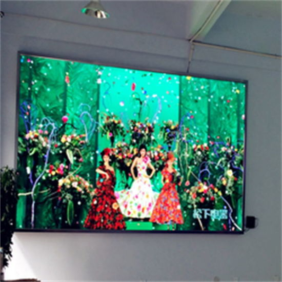 Indoor P4mm LED Video Display for Stage Performance pictures & photos