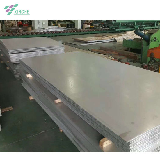 SUS 304 316 Cold Rolled 2mm Thick Stainless Steel Plate