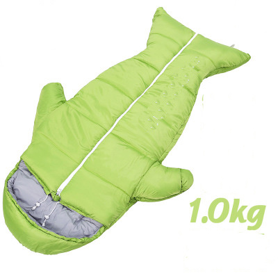 Wide Varieties Hiking Customizable Camping Warm Sleeping Bag pictures & photos