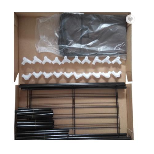 High Quality Folding Shoe Shelf Non Woven Diy Cabinet