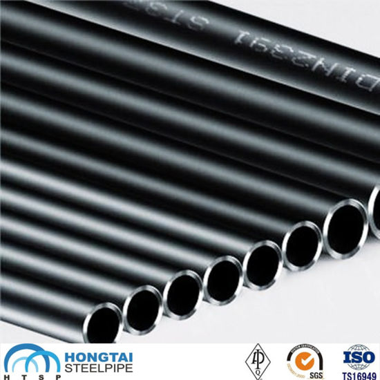 JIS G3445 Cold Drawn Seamless Steel Pipe for Automobile and Motorcycle pictures & photos